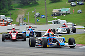 F4 US Championship<br /> Rounds 7-8-9<br /> Canadian Tire Motorsport Park<br /> Bowmanville, ON CAN<br /> Sunday 9 July 2017<br /> 61, John Paul Southern Jr<br /> World Copyright: Gavin Baker<br /> LAT Images