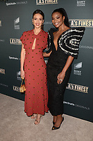 WEST HOLLYWOOD, CA - MAY 10: Jessica Alba, Gabrielle Union at the L.A.'s Finest Premiere event at the Sunset Tower Hotel in West Hollywood, California on may 10, 2019. <br /> CAP/MPI/DE<br /> ©DE//MPI/Capital Pictures
