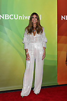 UNIVERSAL CITY, CA - MAY 2: Heidi Klum at the NBCUniversal Summer Press Day at Universal Studios in Universal City, California on May 2, 2018. Credit: David Edwards/MediaPunch