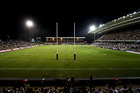 Picture by David Neilson/SWpix.com/PhotosportNZ - 10/02/2018 - Rugby League - Betfred Super League - Wigan Warriors v Hull FC  - WIN Stadium, Wollongong, Australia - A general view of the WIN stadium in Wollongong.