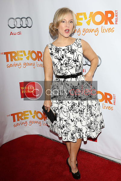 Rachael Harris<br /> at the 2012 Trevor Project Live, Palladium, Hollywood, CA 12-02-12<br /> David Edwards/DailyCeleb.com 818-249-4998