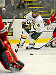 2008-01-18 NCAA: Northeastern v UVM Men's Hockey