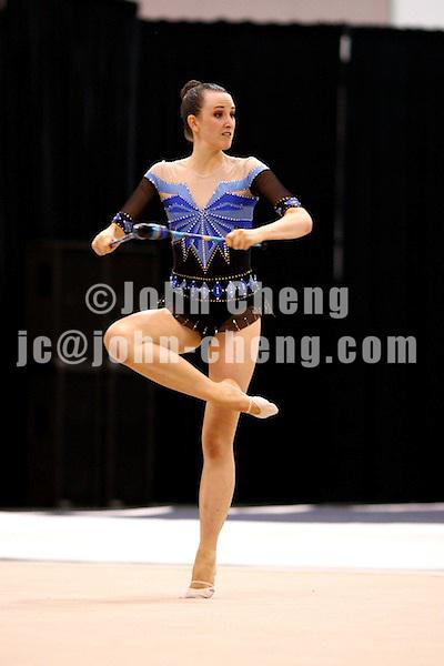 Photo by John Cheng - VISA Championships 2007 in San Jose, CA.