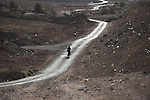 ISRAEL Negev desert<br />