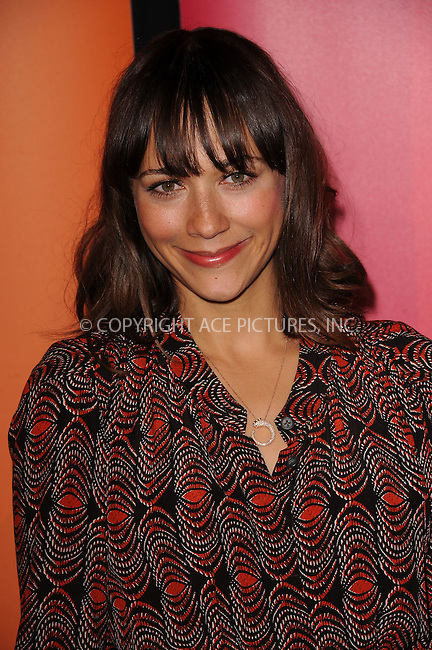 WWW.ACEPIXS.COM . . . .May 16, 2011, New York City..... Rashida Jones attends the 2011 NBC Upfront Presentation on May 16, 2011 in New York City....Please byline: KRISTIN CALLAHAN - ACEPIXS.COM.. . . . . . ..Ace Pictures, Inc:  ..tel: (212) 243 8787 or (646) 769 0430..e-mail: info@acepixs.com..web: http://www.acepixs.com