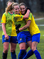 190706 Mainland Women's Premier League Football - Halswell United v Cashmere Technical