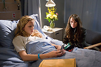 Black Christmas (2006) <br /> Katie Cassidy &amp; Kristen Cloke<br /> *Filmstill - Editorial Use Only*<br /> CAP/KFS<br /> Image supplied by Capital Pictures