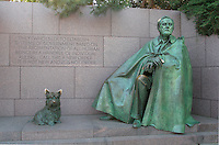 FDR Memorial Washington DC