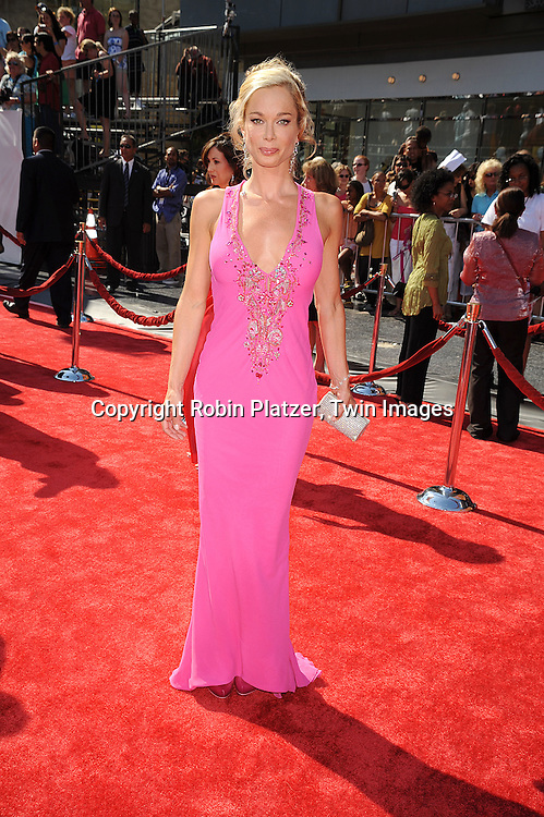 Jennifer Gareis..at The 35th Annual Daytime Entertainment Emmy Awards at The Kodak Theatre on June 20, 2008 in Hollywood California.....Robin Platzer, Twin Images