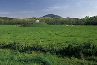 AJ4115, indian mounds, burial ground, North Georgia, Appalachian Mountains, Sautee-Nacoochee Indian Mound in North Georgia.