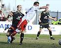 10/04/2010   Copyright  Pic : James Stewart.sct_jsp01_falkirk_v_st_mirren  .::  PEDRO MOUTINHO IS BROUGHT DOWN BY JOHN POTTER FOR THE FOUL THAT LED TO FALKIRK'S FIRST ::  .James Stewart Photography 19 Carronlea Drive, Falkirk. FK2 8DN      Vat Reg No. 607 6932 25.Telephone      : +44 (0)1324 570291 .Mobile              : +44 (0)7721 416997.E-mail  :  jim@jspa.co.uk.If you require further information then contact Jim Stewart on any of the numbers above.........