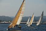 Sailing Santa Cruz