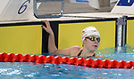 Arianna Hunsicker competes in the para swimming  at the 2019 ParaPan American Games in Lima, Peru-27aug2019-Photo Scott Grant