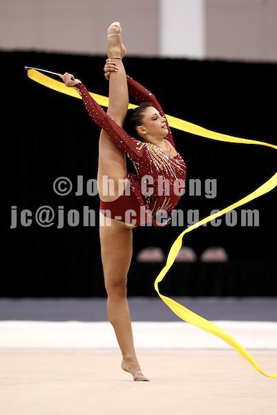 Photo by John Cheng - VISA Championships 2007 in San Jose, CA.Marmer