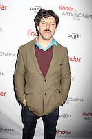 "Robert ""Meatball"" Lorie<br /> TINDER ARTS & CINEMA CENTRE hosts the cast party for THE STRONGEST MAN, Vinto, Park City, UT 01-25-15<br /> David Edwards/DailyCeleb.com 818-915-4440"