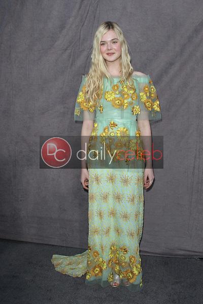 Elle Fanning<br /> at the 17th Annual Critics' Choice Movie Awards, Palladium, Hollywood, CA  01-12-12<br /> David Edwards/DailyCeleb.com 818-249-4998