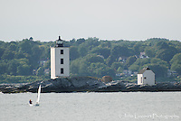 Dutch Island Light