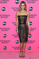 NEW YORK, NY - DECEMBER 2: Megan Williams at the 2018 Victoria&rsquo;s Secret Fashion Show Viewing at Spring Studios, in New York City on December 2, 2018. <br /> CAP/MPI/JP<br /> &copy;JP/MPI/Capital Pictures
