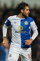 Blackburn Rovers' Danny Graham <br /> <br /> Photographer Andrew Kearns/CameraSport<br /> <br /> The EFL Checkatrade Trophy - Blackburn Rovers v Stoke City U23s - Tuesday 29th August 2017 - Ewood Park - Blackburn<br />  <br /> World Copyright &copy; 2018 CameraSport. All rights reserved. 43 Linden Ave. Countesthorpe. Leicester. England. LE8 5PG - Tel: +44 (0) 116 277 4147 - admin@camerasport.com - www.camerasport.com