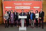 CCIMP Voeux Presse 2017