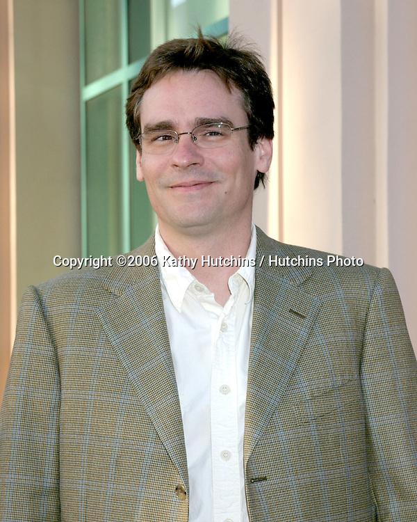"Robert Sean Leonard.ATAS Inside ""House"" Panel.ATAS Headquarters.No Hollywood, CA.January 18, 2006.©2006 Kathy Hutchins / Hutchins Photo"