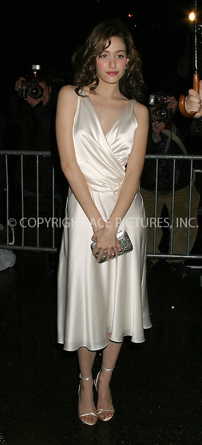 WWW.ACEPIXS.COM . . . . . ....NEW YORK, JANUARY 11, 2005....Emmy Rossum at the National Board of Review Annual Gala 2005 at Tavern On The Green .....Please byline: ACE009 - ACE PICTURES.. . . . . . ..Ace Pictures, Inc:  ..Alecsey Boldeskul (646) 267-6913 ..Philip Vaughan (646) 769-0430..e-mail: info@acepixs.com..web: http://www.acepixs.com