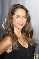 Maiara Walsh at the film premiere of 'For Greater Glory' at AMPAS Samuel Goldwyn Theater on May 31, 2012 in Beverly Hills, California. © mpi26/ MediaPunch Inc.