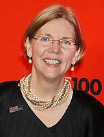 Elizabeth Warren, 2010, Photo By John Barrett/PHOTOlink