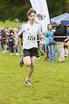 2015-05-03 YMCA Fun Run 41 MS u16 1m Finish