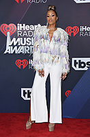 11 March 2018 - Inglewood, California - Eve. 2018 iHeart Radio Awards held at The Forum. <br /> CAP/ADM/BT<br /> &copy;BT/ADM/Capital Pictures