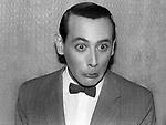 Pee Wee Herman,