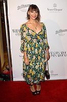 BEVERLY HILLS, CA - OCTOBER 13: Rashida Jones at the What Goes Around Comes Around Beverly Hills Opening on October 13, 2016 in Beverly Hills, California. Credit: David Edwards/MediaPunch