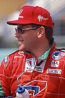 Mauricio Gugelmin, Marlboro Grand Prix of Miami, Homestead-Miami Speedway, Homestead, FL, March 15, 1998.  (Photo by Brian Cleary/www.bcpix.com)