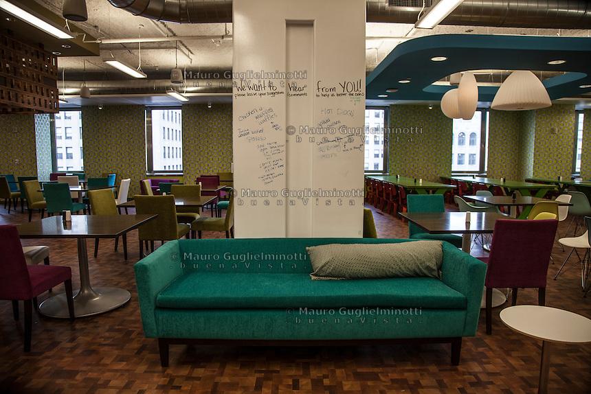 Detroit Quicken Loans offices Detroit