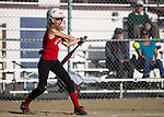 MVLAGS 10 Red Fireballs vs Golden Panthers at Stevenson Park, American Girl Field, Mountain View, CA, April 2, 2013.