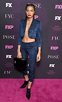 """LOS ANGELES - JUNE 1: Cast member Indya Moore attends the FYC Event for Fox 21 TV Studios & FX Networks """"Pose"""" at The Hollywood Athletic Club on June 1, 2019 in Los Angeles, California. (Photo by Stewart Cook/FX/PictureGroup)"""