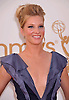 "HEATHER MORRIS.attends the Academy of Television Arts & Sciences 63rd Primetime Emmy Awards at Nokia Theatre L.A. Live, Los Angeles_18/09/2011.Mandatory Photo Credit: ©Crosby/Newspix International. .**ALL FEES PAYABLE TO: ""NEWSPIX INTERNATIONAL""**..PHOTO CREDIT MANDATORY!!: NEWSPIX INTERNATIONAL(Failure to credit will incur a surcharge of 100% of reproduction fees).IMMEDIATE CONFIRMATION OF USAGE REQUIRED:.Newspix International, 31 Chinnery Hill, Bishop's Stortford, ENGLAND CM23 3PS.Tel:+441279 324672  ; Fax: +441279656877.Mobile:  0777568 1153.e-mail: info@newspixinternational.co.uk"