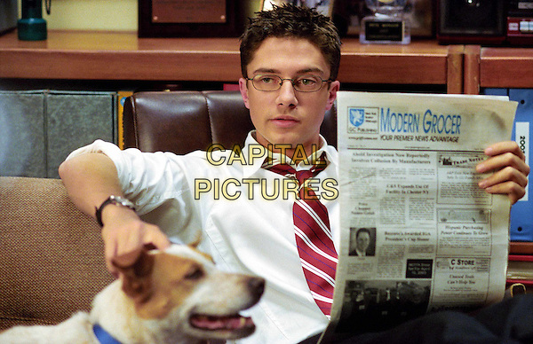 TOPHER GRACE.in Win A Date With Tad Hamilton.Filmstill - Editorial Use Only.Ref: FB.www.capitalpictures.com.sales@capitalpictures.com.Supplied by Capital Pictures