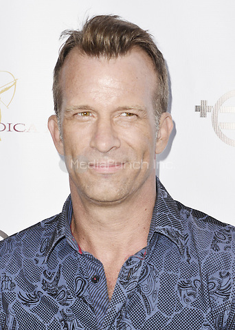 """BEVERLY HILLS, CA - AUGUST 26: Thomas Jane attends the """"Equal Means Equal"""" Special Screening at the Music Hall on August 20, 2016 in Beverly Hills, CA. Koi Sojer, Snap'N U Photos / MediaPunch"""