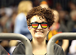 12.01.2019, Mercedes Benz Arena, Berlin, GER, Germany vs. Brazil, im Bild Zuschauer, Besucher<br /> <br />      <br /> Foto &copy; nordphoto / Engler