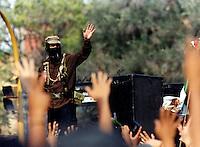EZLN en Querétaro hace 20 años.