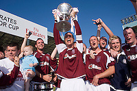 2010 SCOTTISH JUNIOR CUP FINAL