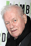 """Charles Durning.attending the Opening Night Performance of """"LOMBARDI"""" at Circle in the Square Theatre in New York City. October 21, 2010.."""
