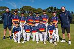 John McGlashan College  at the National Primary School Cup, Lincoln, New Zealand, Wednesday 20th November 2019. Photo: John Davidson, www.bwmedia.co.nz