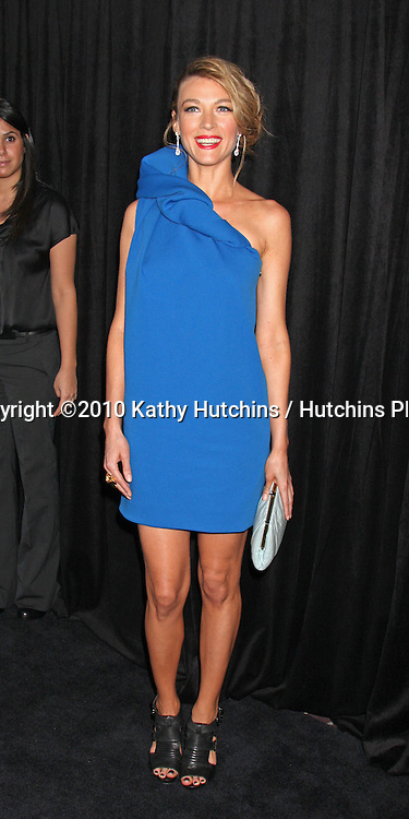 Natalie Zea.arriving at the 9th Annual Award Season Diamond Fashioln Show Preview.Beverly Hills Hotel.Beverly Hills, CA.January 14, 2010.©2010 Kathy Hutchins / Hutchins Photo....
