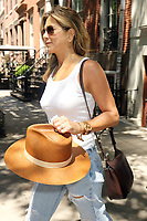 Aniston Theroux sighting 071917