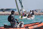 I Campus Match Race Burriana Platu25/J80