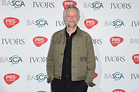 Billy Bragg arriving for the Ivor Novello Awards 2018 at the Grosvenor House Hotel, London, UK. <br /> 31 May  2018<br /> Picture: Steve Vas/Featureflash/SilverHub 0208 004 5359 sales@silverhubmedia.com