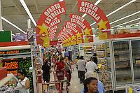 Recorrido por súper mercado, para observar las ventas de Semana Santa..Lugar:Super Mecado Joombo.Foto:Cesar de la Cruz.Fecha:.