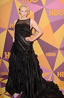 BEVERLY HILLS, CA - JANUARY 7: Gwendoline Christy at the HBO Golden Globes After Party, Beverly Hilton, Beverly Hills, California on January 7, 2018. <br /> CAP/MPI/DE<br /> &copy;DE//MPI/Capital Pictures